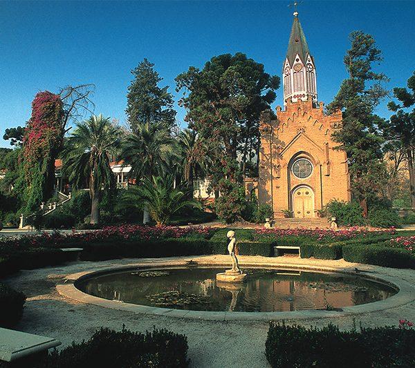 santarita iglesia